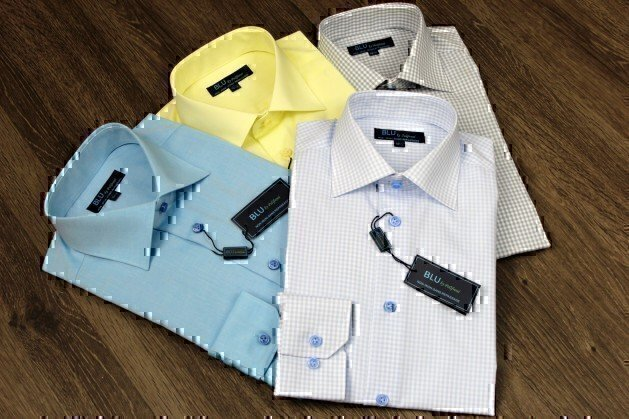 Dress Shirts Category