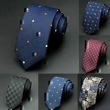 Neck Ties Category